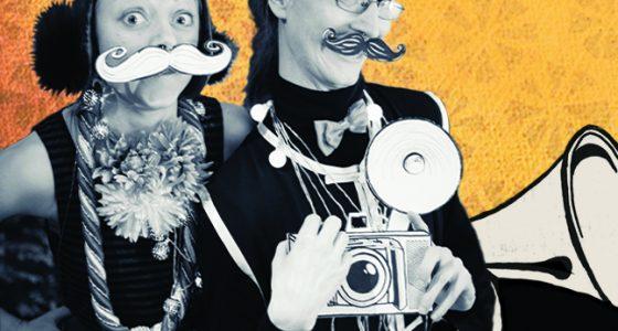 Acropanik – med Cirkus Trattofon